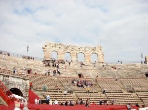 Verona's L'Arena